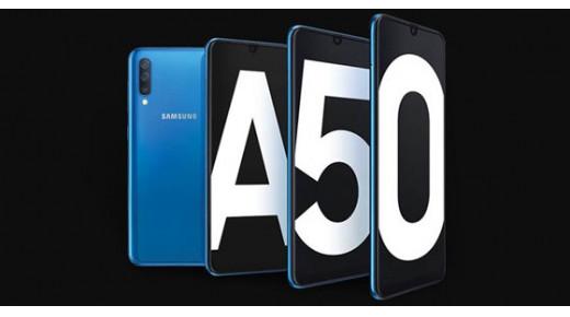 Đánh giá Samsung Galaxy A50: vừa chất vừa ngon lại rẻ
