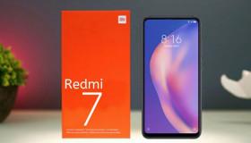 Xiaomi Redmi 7: smartphone pin cực trâu 4000 mAh có đáng mua không?