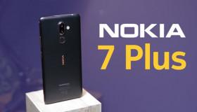 Hàng loạt Smartphone Nokia 7 Plus tại Châu Âu, bị phát hiện truyền dữ liệu về Trung Quốc