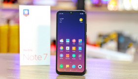 Xiaomi Redmi 7 và Redmi Note 7 về Việt Nam với giá chỉ từ 3 triệu đồng