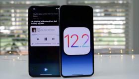 iOS 12.2 chính thức phát hành, khắc phục lỗi cũ bổ sung tính năng Animoji