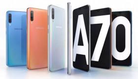 """""""Tất cả sẽ phải ngước nhìn"""" Samsung Galaxy A60 và Galaxy A70: Màn hình Infinity O/U, cấu hình siêu khủng"""