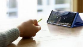 Samsung Galaxy Note 10 không có phím vật lý, sẽ ra mắt vào tháng 8???