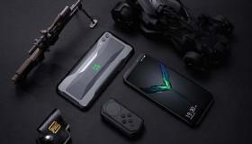"""Black Shark 3 lộ diện: chip Snapdragon 855, RAM 12GB, biểu tượng """"Sky"""" nổi bật"""