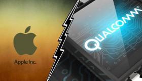 Cấm bán iPhone 7/7 Plus đến XS vì nghi ngờ vi phạm bằng sáng chế của Qualcomm