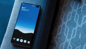 Samsung Galaxy S10 Plus vừa được bầu chọn là chiếc smartphone đáng mua nhất năm 2019