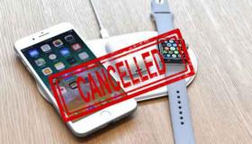 Chính thức: Dự án AirPower - sạc không dây Apple bị hủy bỏ