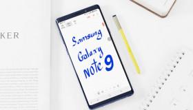 Có nên mua Samsung Galaxy Note 9 xách tay ở thời điểm hiện tại không?