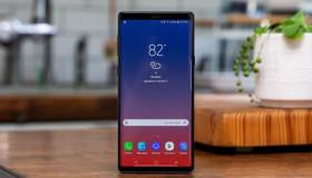 Hướng dẫn chọn mua Samsung Galaxy Note 9 xách tay chất lượng