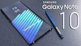 Samsung Galaxy Note 10 chuẩn bị lên kệ bán đại trà trong năm 2019