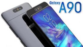 Samsung Galaxy A90 lộ diện: Cảm giác lúc ấy sẽ ra sao?