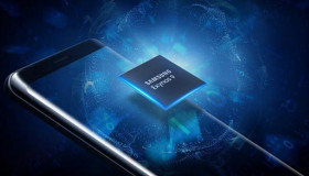 Tổng quan về AMOLED, Exynos 9820 trang bị trong Samsung Galaxy S10 mới