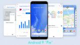 Tổng hợp các tính năng thông dụng trên Android 9 Pie