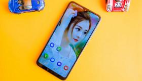Samsung Galaxy M10: Camera góc rộng, giá cực rẻ dưới 3 triệu đồng