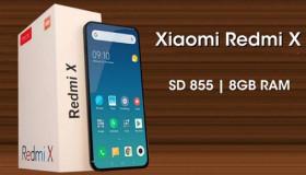 Đế chế nhường ngôi! Xiaomi Redmi X lên đồng với camera siêu khủng 48MP