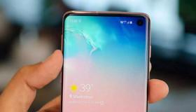 Bí mật công nghệ đằng sau cách giấucamera dưới màn hình của Samsung