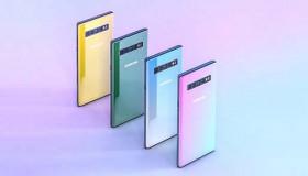"""Lộ diện 6 mẫu Galaxy Note 10, chẩn đoán đá """"bay nóc"""" iPhone XI 2019"""