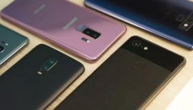 Từ 5 đến 7 triệu nên mua chiếc điện thoại nào?