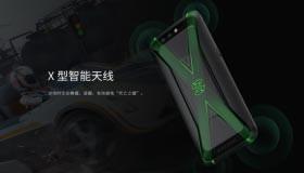 Black Shark - Quái thú mới cho hội game thủ sắp có mặt tại 24hStore.vn
