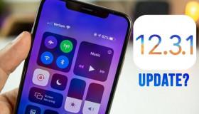 Bất ngờ: iPhone khai tử được Apple cập nhật iOS 12.3.1, kể cả iPhone cũ