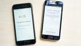6 bước chuyển dữ liệu từ Android sang iPhone