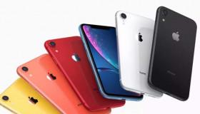 Lộ diện iPhone XR 2019: Tích hợp chip A13 mạnh mẽ cùng cụm camera sắc nét