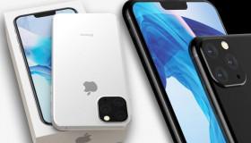 Cấu hình iPhone 11 lộ diện với bộ 3 camera cực khủng