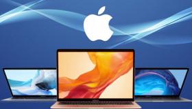 Top 4 MacBook đáng mua nhất 2019, bất ngờ với cái tên cuối cùng