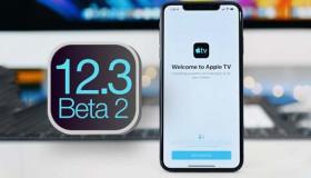 Apple tung bản vá iOS 12.3.2 khắc phục sự cố nghiêm trọng trên iPhone