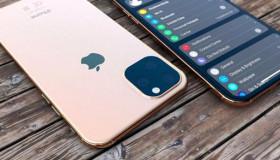 iPhone XI 2019 chính thức loại bỏ cổng Lightning chuyển sang USB-C