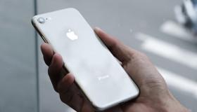 Mách bạn: Mẹo điều chỉnh độ nhạy trên iPhone 8 hiệu quả nhất