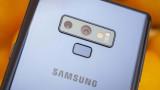 Cách sửa điện thoại Galaxy Note 9 bị lỗi camera tại nhà hiệu quả