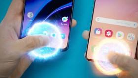5 mẹo cực kỳ hữu ích với cảm biến vân tay Samsung Galaxy S10