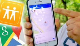 App's Find My Friends trên iPhone đã cứu sống một cô gái 17 tuổi