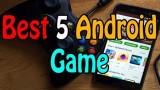 Top 5 Game Android hay nhất có phí nhưng được Free duy nhất hôm nay