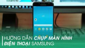 Mẹo hay: 2 cách chụp màn hình Samsung M20 đơn giản và nhanh nhất