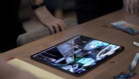 Bất ngờ Apple dùng OLED trên iPad và MacBook của Samsung