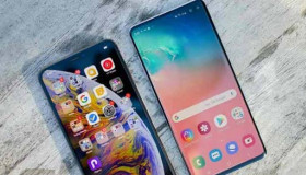 3 lý do bạn nên chọn mua Galaxy S10 Plus thay vì iPhone XS Max