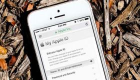 Hướng dẫn lấy lại mật khẩu Apple ID đã mất trong vòng 30s