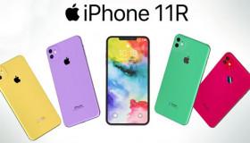 Điều cần biết trước khi mua iPhone 11R giá rẻ của Apple