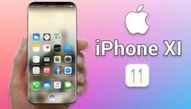 Lộ ngày ra mắt iPhone 11 pin 4000mAh, cấu hình khủng và camera cực chất