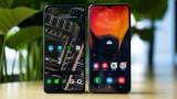 So sánh Xiaomi Mi 9 và Galaxy A50 nên mua điện thoại nào?