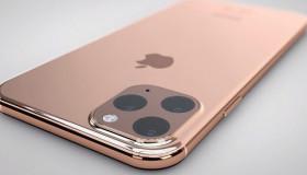 Apple công bố thời điểm ra mắt iPhone 11 năm 2019