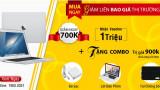 Macbook giá sỉ GIẢM 700K TRÚNG ngay bộ quà Tặng trị giá gần 3 Triệu Đồng