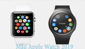 Tổng hợp các thông tin về Apple Watch 5 trước thềm ra mắt