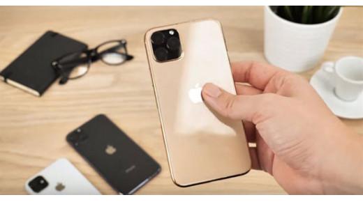 Apple iPhone 2020: Màn hình OLED, kích cỡ khác nhau, có 5G trên hai phiên bản đặc biệt