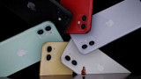 iPhone 11 chính thức ra mắt với những nâng cấp hiệu năng tuyệt đỉnh