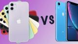 So sánh iPhone XR và iPhone 11: Tám lạng – nửa cân?