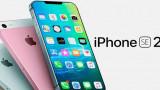 iPhone SE 2 lộ giá bán, thông số kỹ thuật và màu sắc