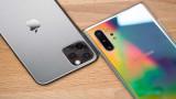 Chỉ với bộ ba iPhone 11 doanh số Apple tăng vọt trong quý 3/2019